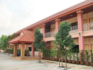 obrázek - Suphattra Apartment