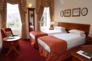 Old Waverley Hotel (17 of 32)