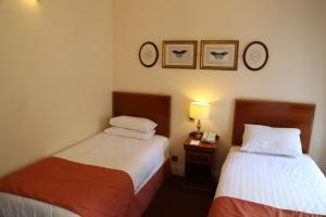 Old Waverley Hotel (4 of 32)