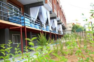 Апартаменты V&M Vip House, Мерсин (Средиземноморский регион)