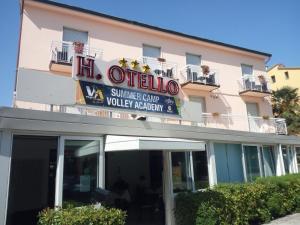 HOTEL OTELLO - AbcAlberghi.com