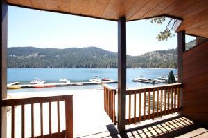 Donner Lake Village - Hotel - Truckee