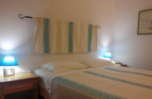 Economy Doppel-/Zweibettzimmer