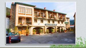 . Apartamentos Brisas del Deva