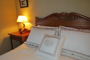 Appart-hôtel Villégiature Saint-Sauveur - Hotel - Piedmont