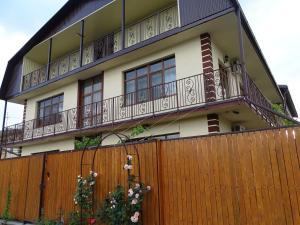 Гостевой дом Югория, Кабардинка
