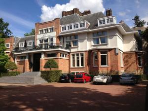 Hotel Orion - Sint-Denijs-Westrem