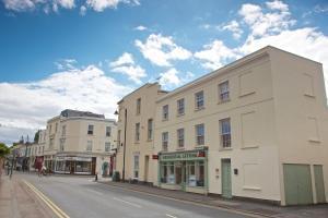 Suffolk Road Apartments, Appartamenti  Cheltenham - big - 18