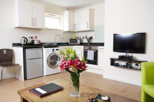 Suffolk Road Apartments, Appartamenti  Cheltenham - big - 15