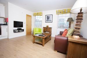 Suffolk Road Apartments, Appartamenti  Cheltenham - big - 19
