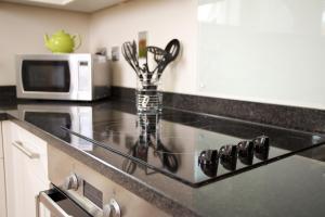 Suffolk Road Apartments, Appartamenti  Cheltenham - big - 20