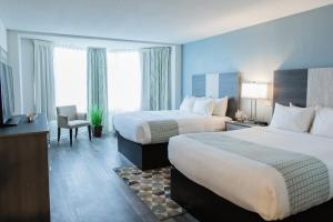 Sea Crest Beach Hotel (19 of 51)
