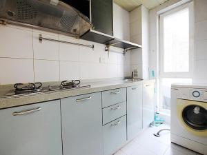 China Sunshine Apartment Guomao, Apartments  Beijing - big - 44