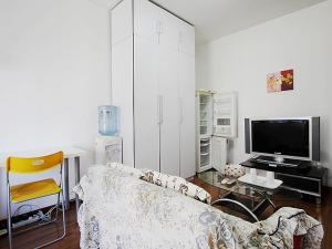 China Sunshine Apartment Guomao, Apartments  Beijing - big - 41