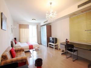 China Sunshine Apartment Guomao, Apartments  Beijing - big - 40