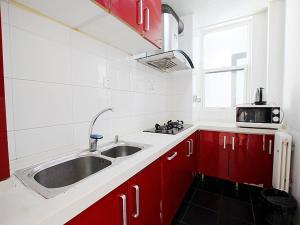 China Sunshine Apartment Guomao, Apartments  Beijing - big - 61