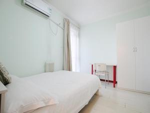 China Sunshine Apartment Guomao, Apartments  Beijing - big - 84
