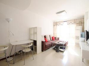 China Sunshine Apartment Guomao, Apartmány  Peking - big - 49