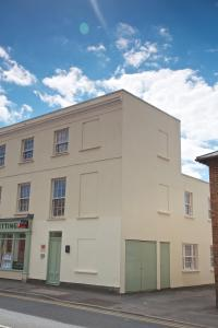 Suffolk Road Apartments, Appartamenti  Cheltenham - big - 17