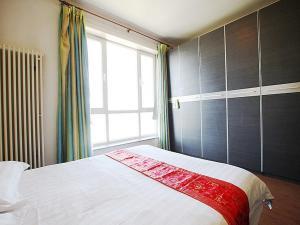 China Sunshine Apartment Guomao, Apartments  Beijing - big - 87