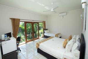 Auberges de jeunesse - Ocean Villa & Homestay