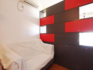 China Sunshine Apartment Guomao, Apartments  Beijing - big - 77