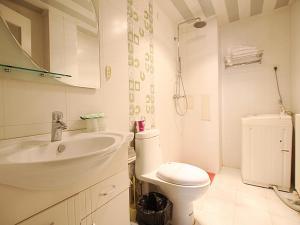 China Sunshine Apartment Guomao, Apartments  Beijing - big - 65
