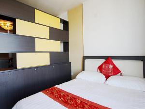 China Sunshine Apartment Guomao, Apartments  Beijing - big - 81