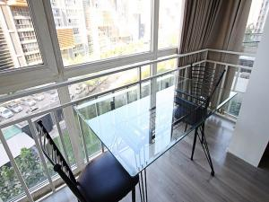China Sunshine Apartment Guomao, Apartmány  Peking - big - 42