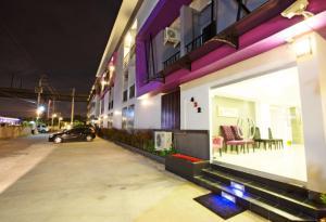 AIRY Suvarnabhumi Hotel - Ban Khlong Lat Bua Khao