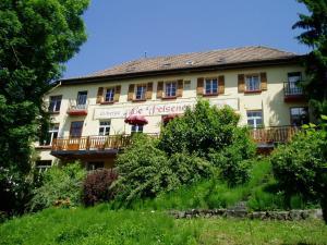 Location gîte, chambres d'hotes Chambres d'Hôtes Le Felseneck dans le département Haut Rhin 68