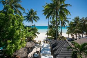 Sur Beach Resort Borcay