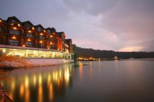 The Richforest Hotel- Sun Moon Lake, Üdülőtelepek - Jücsi