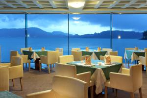 The Richforest Hotel- Sun Moon Lake, Üdülőtelepek  Jücsi - big - 36
