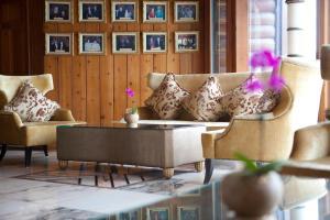 The Richforest Hotel- Sun Moon Lake, Üdülőtelepek  Jücsi - big - 29