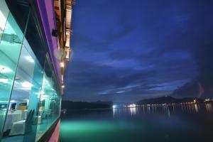 The Richforest Hotel- Sun Moon Lake, Üdülőtelepek  Jücsi - big - 26