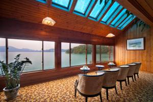 The Richforest Hotel- Sun Moon Lake, Üdülőtelepek  Jücsi - big - 30