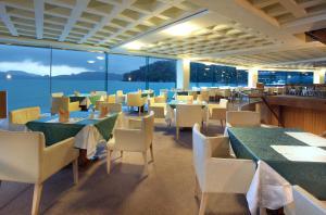 The Richforest Hotel- Sun Moon Lake, Üdülőtelepek  Jücsi - big - 35