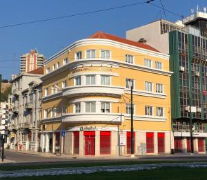 Residencial Infante Dom Henrique, Coimbra