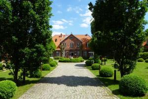 Ringhotel Friederikenhof - Berkenthin