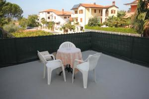 Apartments with a parking space Novigrad - 7121, Апартаменты - Новиград