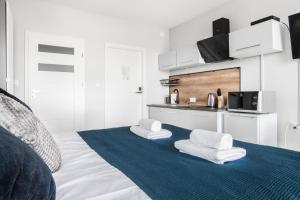 Unique Apartments Browar Gdański