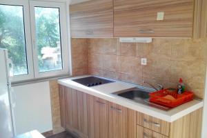 Apartment Sobra 7531a, Apartmány  Sobra - big - 8
