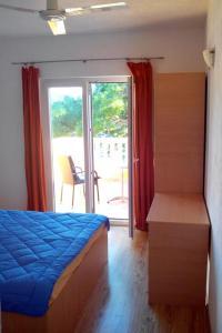 Apartment Sobra 7531a, Apartmány  Sobra - big - 7