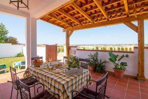 El Mirador de Bellavista, Dovolenkové domy  Conil de la Frontera - big - 41
