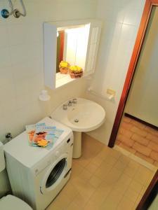 Acquarium, Апартаменты/квартиры  Бибионе - big - 12