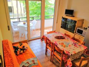 Acquarium, Апартаменты/квартиры  Бибионе - big - 13