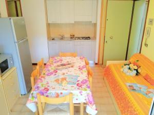 Acquarium, Апартаменты/квартиры  Бибионе - big - 16