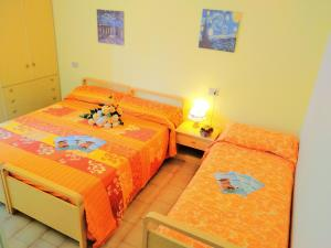 Acquarium, Апартаменты/квартиры  Бибионе - big - 17