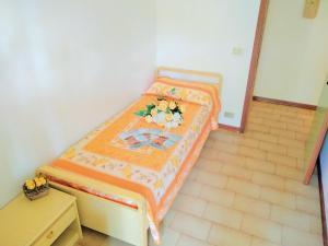 Acquarium, Апартаменты/квартиры  Бибионе - big - 4